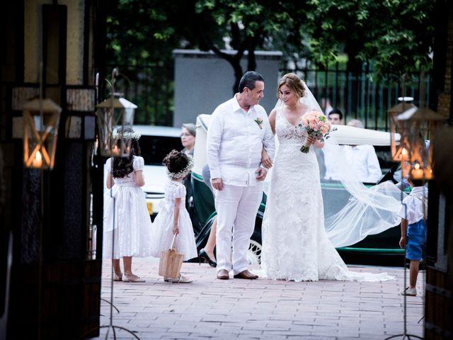 El matrimonio de Santiago y Diana en Cúcuta, Norte de Santander 10