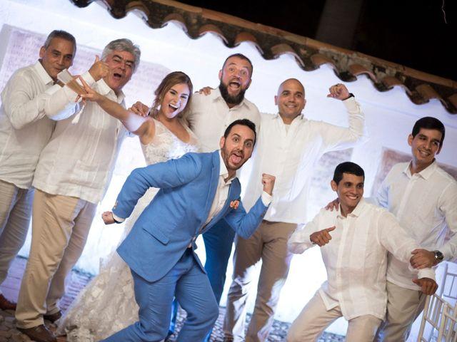 El matrimonio de Santiago y Diana en Cúcuta, Norte de Santander 15