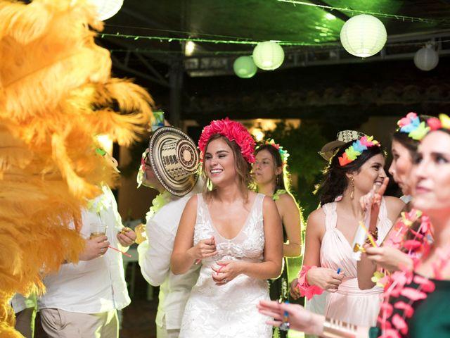El matrimonio de Santiago y Diana en Cúcuta, Norte de Santander 16