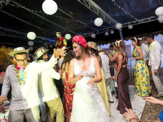 El matrimonio de Santiago y Diana en Cúcuta, Norte de Santander 17