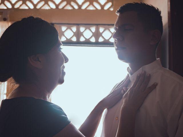 El matrimonio de Katheryne y Oscar en Bucaramanga, Santander 3