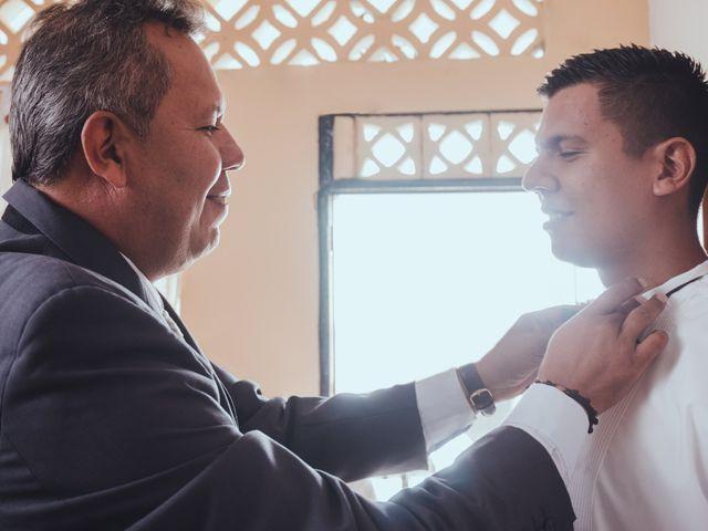 El matrimonio de Katheryne y Oscar en Bucaramanga, Santander 5