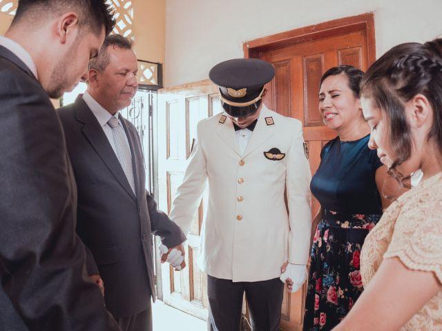 El matrimonio de Katheryne y Oscar en Bucaramanga, Santander 6