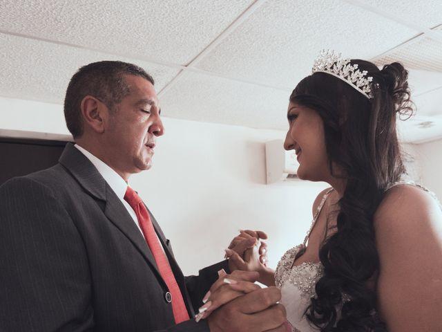 El matrimonio de Katheryne y Oscar en Bucaramanga, Santander 11
