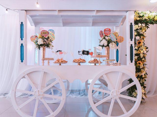 El matrimonio de Katheryne y Oscar en Bucaramanga, Santander 12