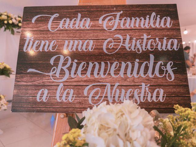 El matrimonio de Katheryne y Oscar en Bucaramanga, Santander 13