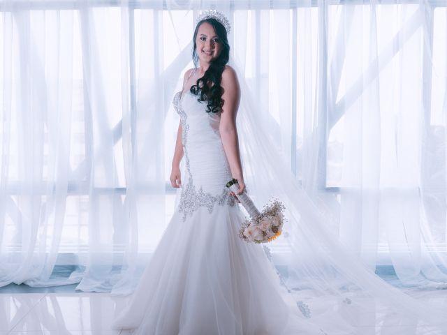 El matrimonio de Katheryne y Oscar en Bucaramanga, Santander 17