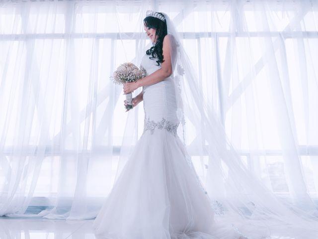El matrimonio de Katheryne y Oscar en Bucaramanga, Santander 18