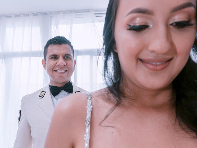 El matrimonio de Katheryne y Oscar en Bucaramanga, Santander 19