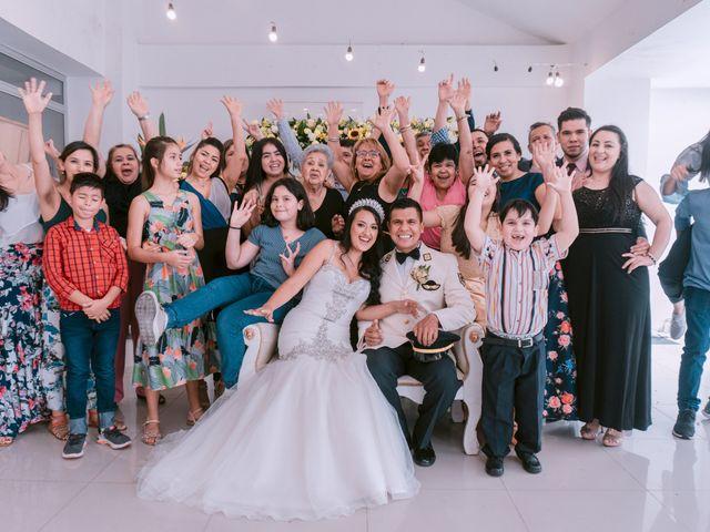 El matrimonio de Katheryne y Oscar en Bucaramanga, Santander 23