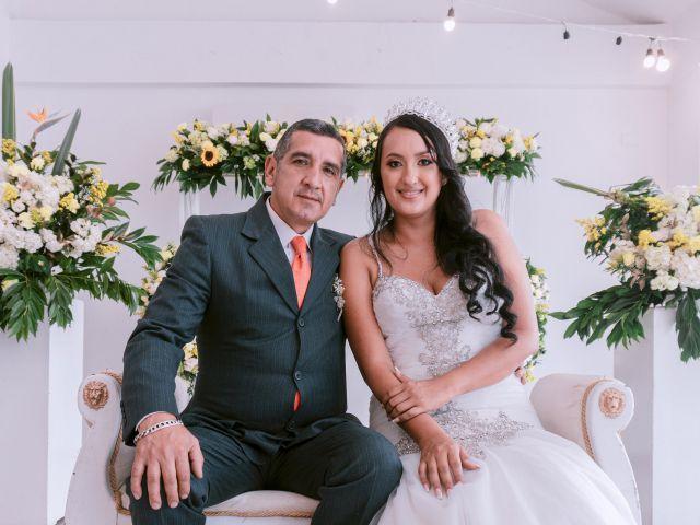 El matrimonio de Katheryne y Oscar en Bucaramanga, Santander 26