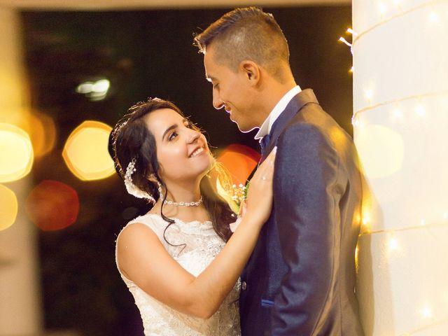 El matrimonio de Wilmer y Mayra en Bogotá, Bogotá DC 9