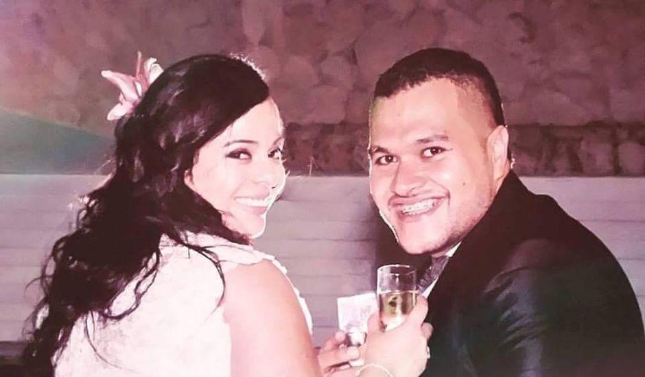 El matrimonio de Jonathan   y Diana   en Medellín, Antioquia