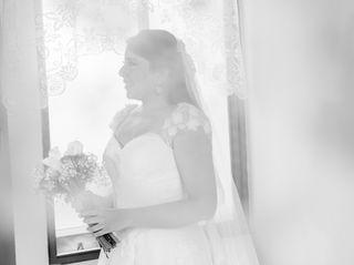 El matrimonio de Jessicca y Juan 1