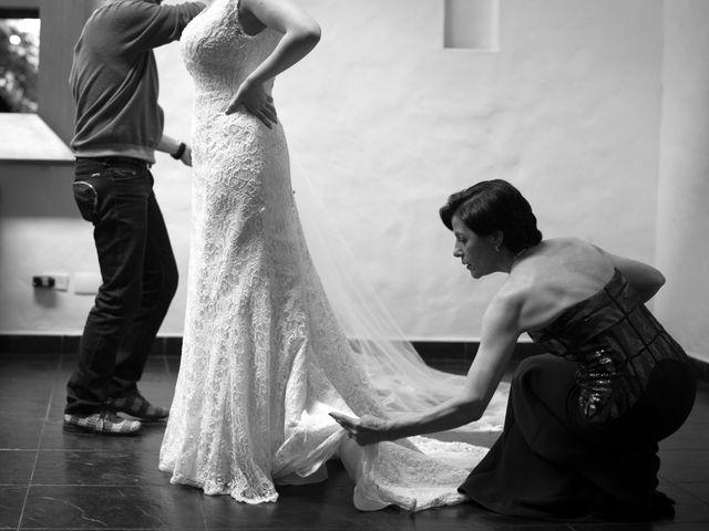El matrimonio de Juan Diego y Carolina en Bogotá, Bogotá DC 10