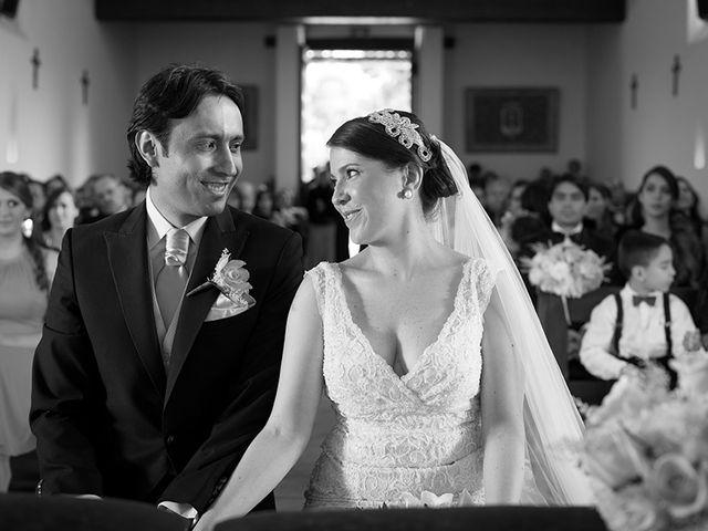 El matrimonio de Juan Diego y Carolina en Bogotá, Bogotá DC 13