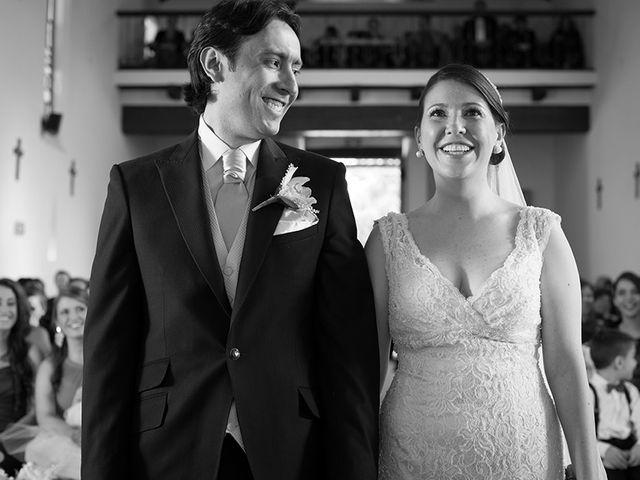 El matrimonio de Juan Diego y Carolina en Bogotá, Bogotá DC 14