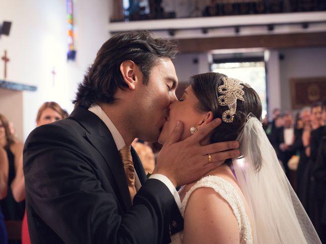 El matrimonio de Juan Diego y Carolina en Bogotá, Bogotá DC 17