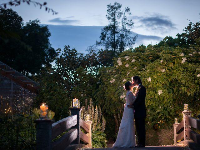 El matrimonio de Juan Diego y Carolina en Bogotá, Bogotá DC 2