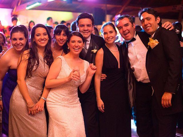 El matrimonio de Juan Diego y Carolina en Bogotá, Bogotá DC 21