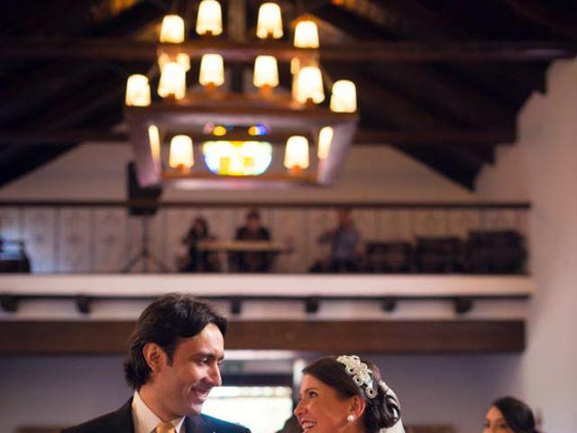 El matrimonio de Juan Diego y Carolina en Bogotá, Bogotá DC 34