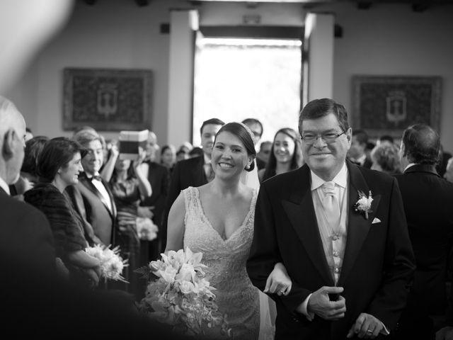 El matrimonio de Juan Diego y Carolina en Bogotá, Bogotá DC 42