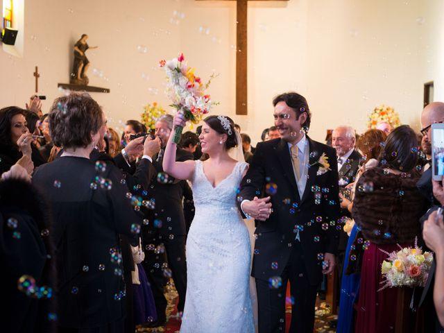 El matrimonio de Juan Diego y Carolina en Bogotá, Bogotá DC 44