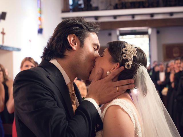 El matrimonio de Juan Diego y Carolina en Bogotá, Bogotá DC 45