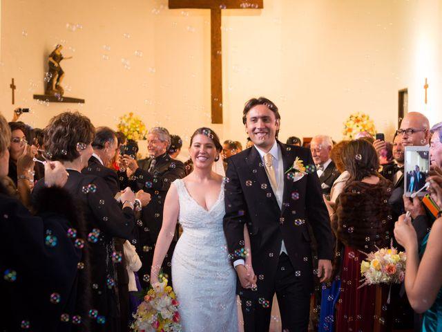 El matrimonio de Juan Diego y Carolina en Bogotá, Bogotá DC 46