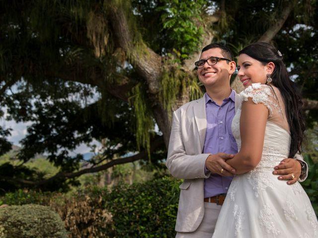 El matrimonio de Juan y Jessicca en Tuluá, Valle del Cauca 4