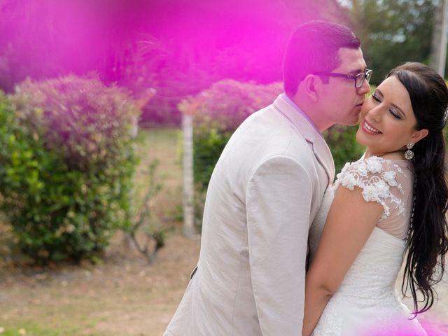 El matrimonio de Juan y Jessicca en Tuluá, Valle del Cauca 5
