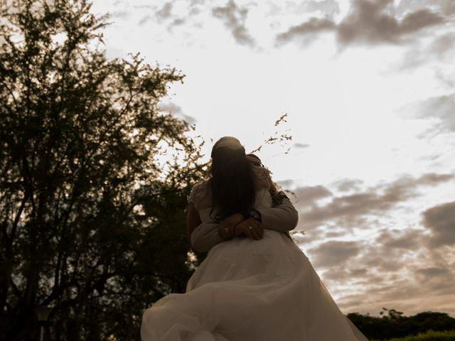 El matrimonio de Juan y Jessicca en Tuluá, Valle del Cauca 6
