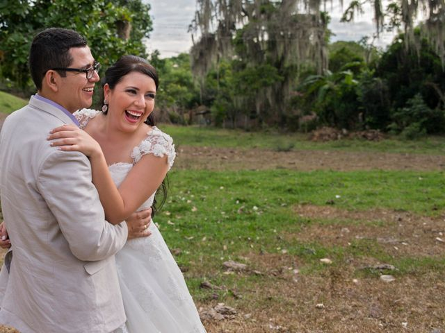 El matrimonio de Juan y Jessicca en Tuluá, Valle del Cauca 7
