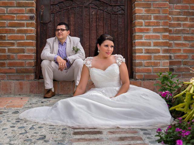 El matrimonio de Juan y Jessicca en Tuluá, Valle del Cauca 8