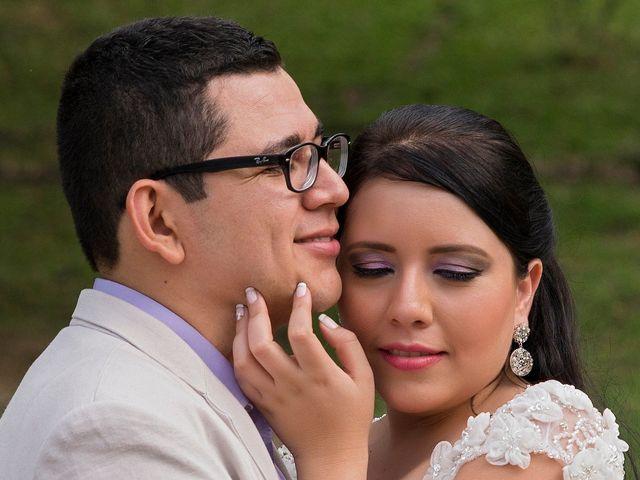 El matrimonio de Juan y Jessicca en Tuluá, Valle del Cauca 9