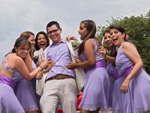 El matrimonio de Juan y Jessicca en Tuluá, Valle del Cauca 10