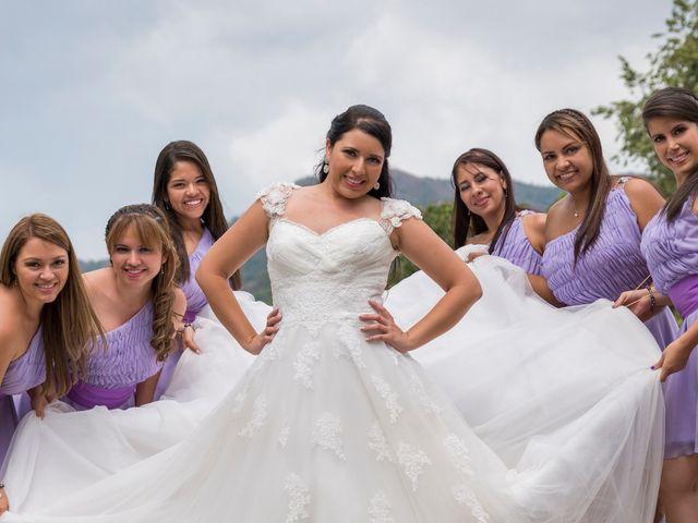 El matrimonio de Juan y Jessicca en Tuluá, Valle del Cauca 11