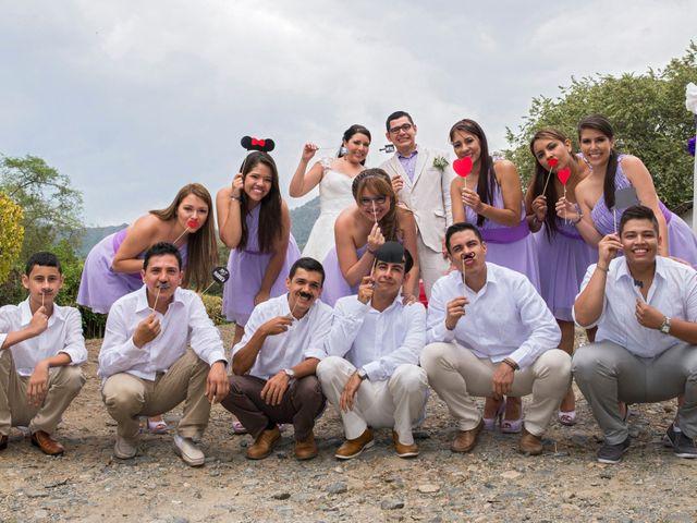 El matrimonio de Juan y Jessicca en Tuluá, Valle del Cauca 13