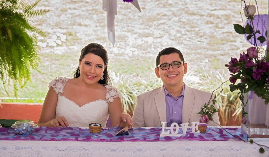 El matrimonio de Juan y Jessicca en Tuluá, Valle del Cauca