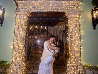 El matrimonio de Dayanna y Humberto