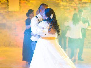 El matrimonio de Liza  y Oscar 3