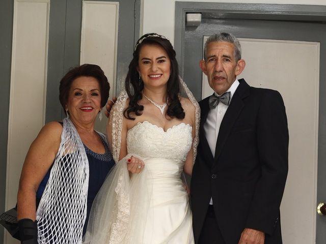 El matrimonio de Alejandro y Karen en Bogotá, Bogotá DC 8