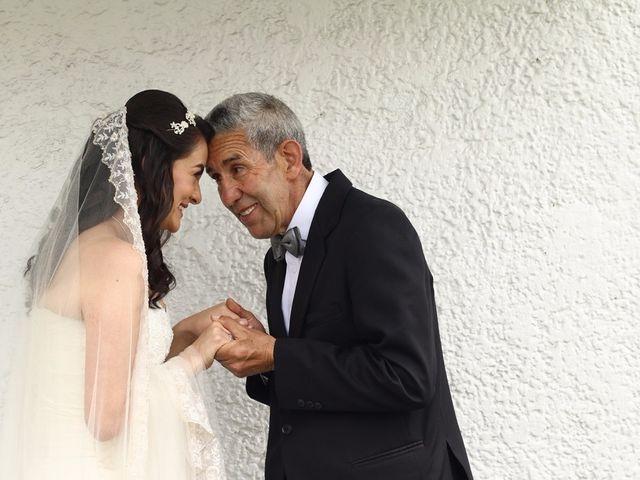 El matrimonio de Alejandro y Karen en Bogotá, Bogotá DC 9