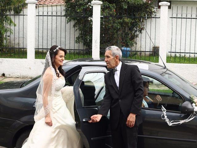 El matrimonio de Alejandro y Karen en Bogotá, Bogotá DC 11