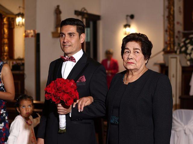 El matrimonio de Alejandro y Karen en Bogotá, Bogotá DC 13