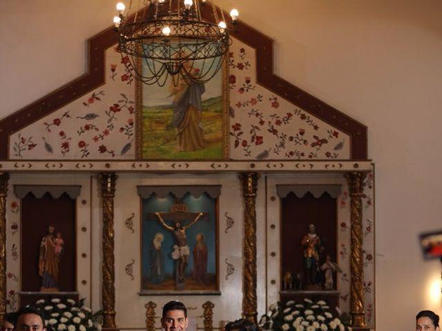 El matrimonio de Alejandro y Karen en Bogotá, Bogotá DC 14
