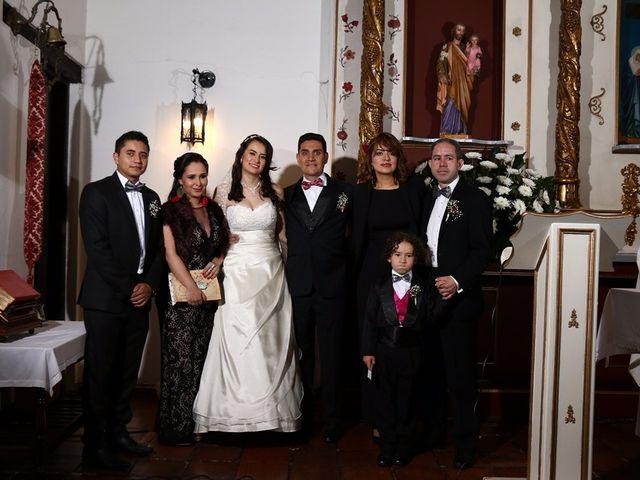 El matrimonio de Alejandro y Karen en Bogotá, Bogotá DC 18