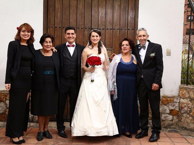 El matrimonio de Alejandro y Karen en Bogotá, Bogotá DC 19