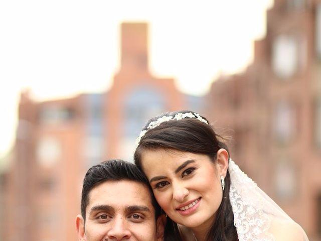 El matrimonio de Alejandro y Karen en Bogotá, Bogotá DC 20
