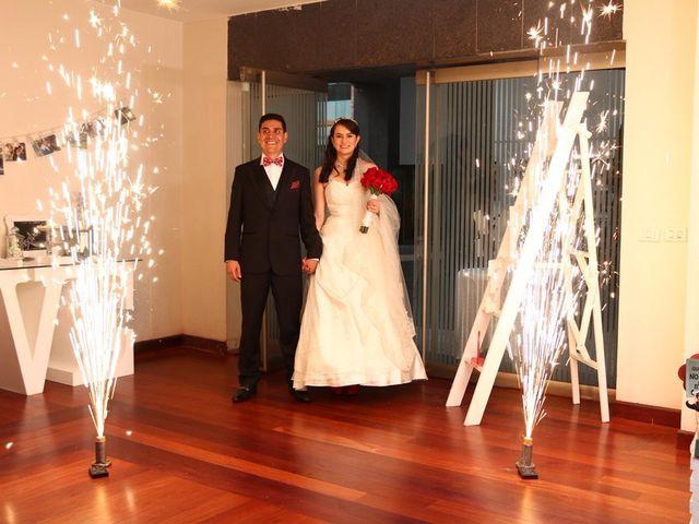 El matrimonio de Alejandro y Karen en Bogotá, Bogotá DC 25